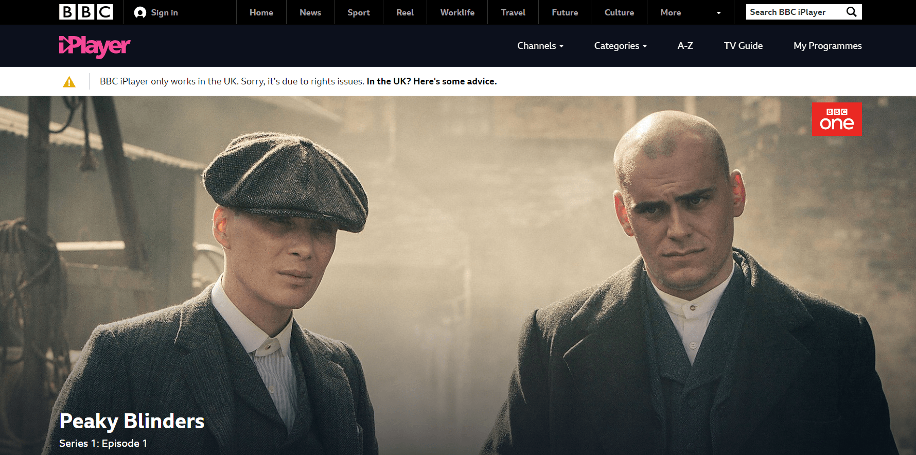An explanation by VladTalks.Tech on how a VPN for steaming can help you unblock BBC iPlayer