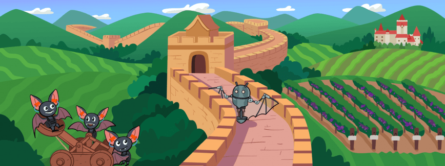 What is a VPN for China and how does it help you catapult over the Great Firewall?